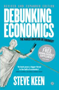 DebunkingEconomics