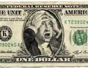 George financial crisis economics