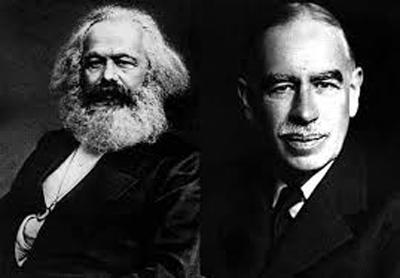 Marx-keynes