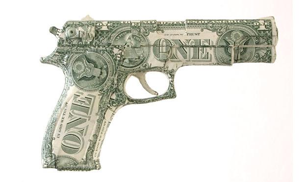 Dollargun